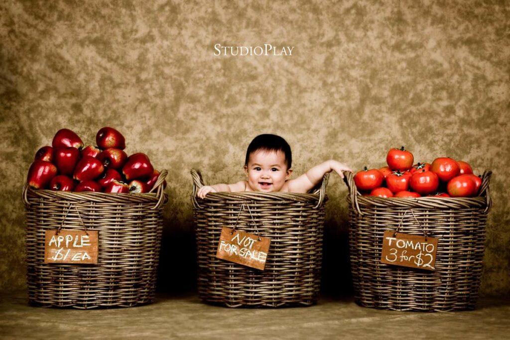 Baby StudioPlay 17