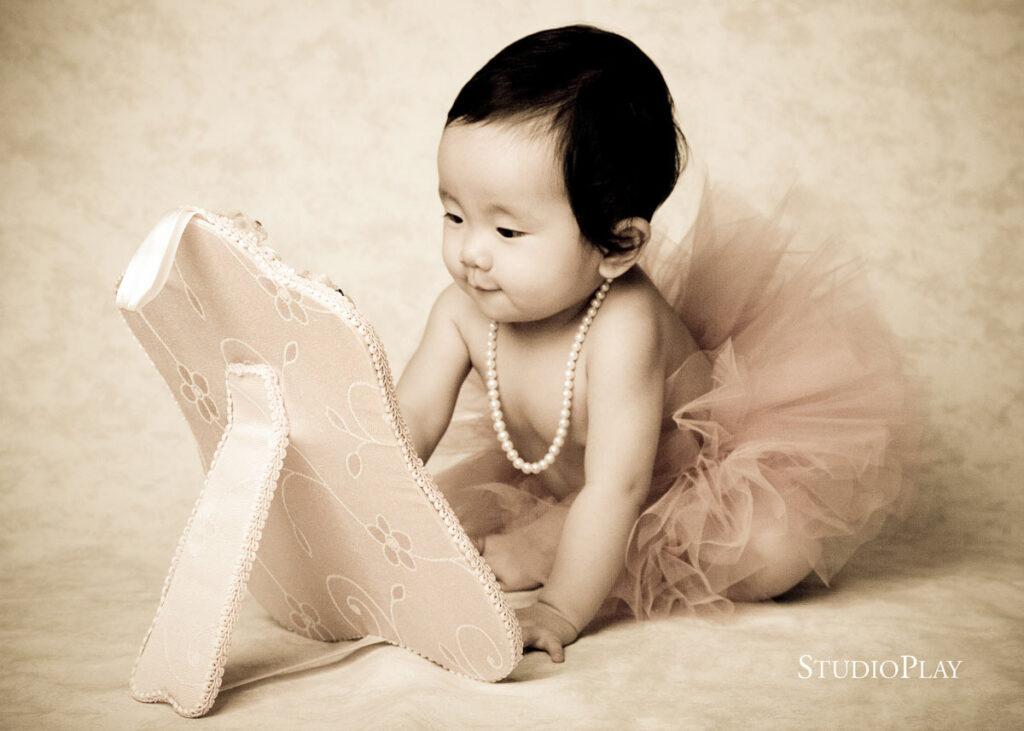 Baby StudioPlay 9