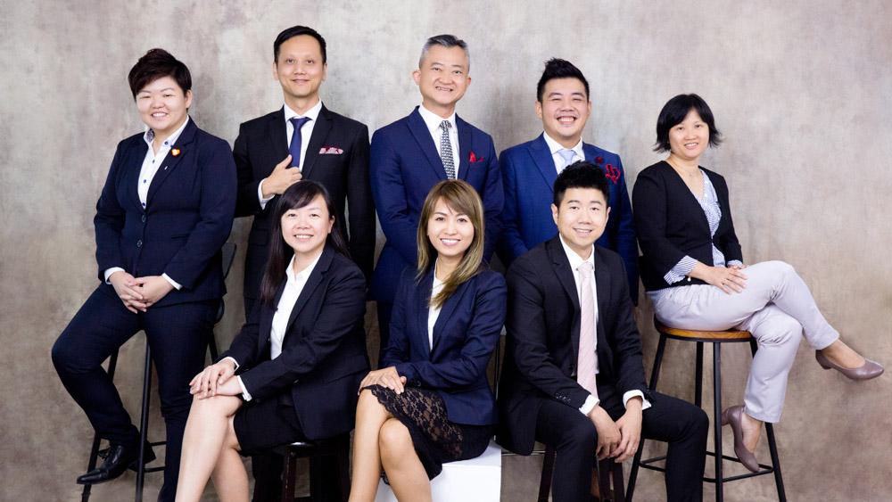 StudioPlay Corporate Group 3