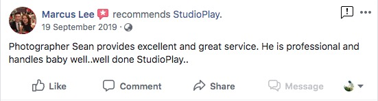 StudioPlay Facebook Reviews 15