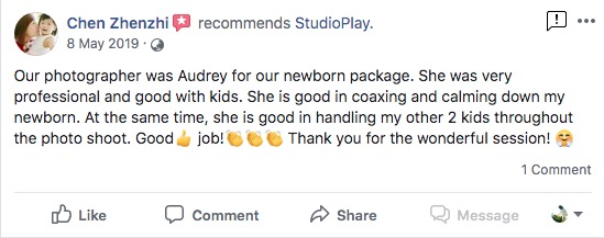 StudioPlay Facebook Reviews 26