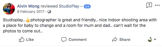 StudioPlay Facebook Reviews 63