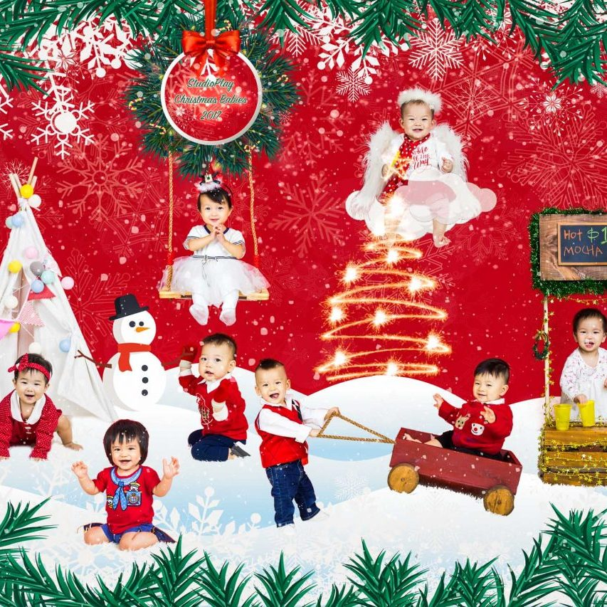 StudioPlay x Christmas Babies 1024x853 1